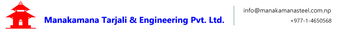 Manakamana Tarjali & Engineering Pvt.Ltd. Logo